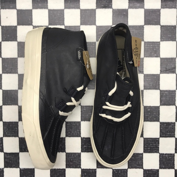 3ae8a8e266 Vans prairie chukka MTE. M 5c3f886234a4ef0d74eb895c. Other Shoes ...